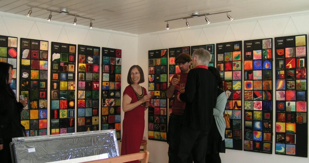 Galerie Unikart